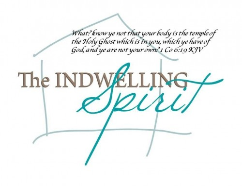 Study 7 – The Reciprocal Indwelling of the Spirit of Christ in a Believer